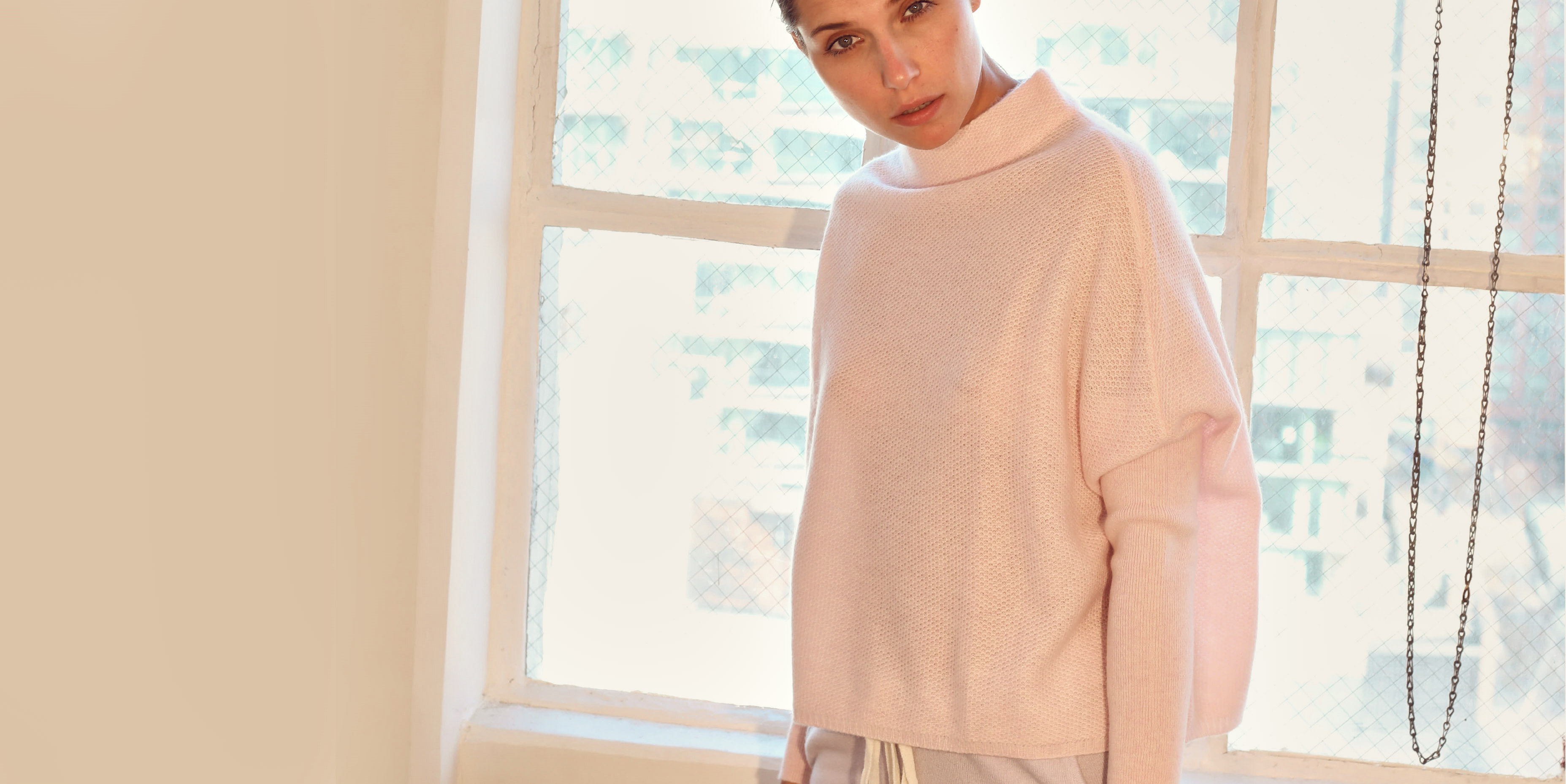 A guide to Care for your cashmere